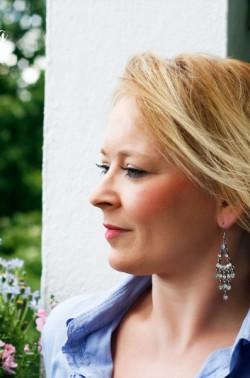 Nadine Beckmann von Stylish Living