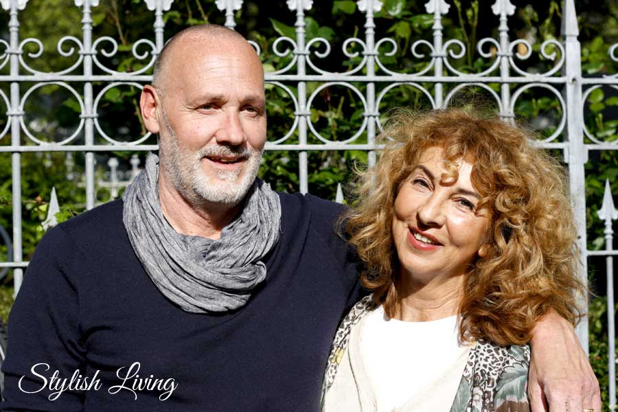 Wolfgang und Christina