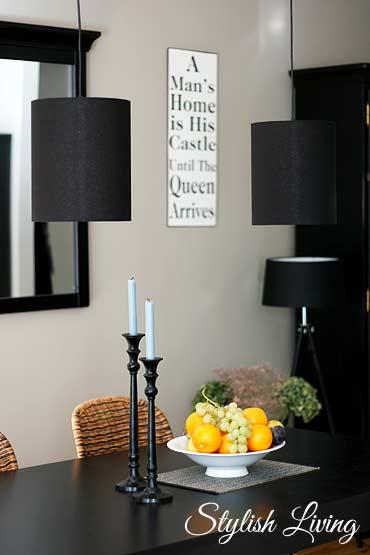 k cheneinrichtung und aufbewahrungsm glichkeiten in einer amerikanischen k che. Black Bedroom Furniture Sets. Home Design Ideas