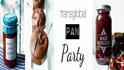 transglobal pan party