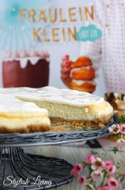 NY Cheesecake aus Fräulein Klein lädt ein