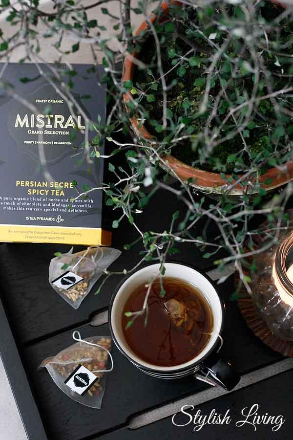 Mistral Tee