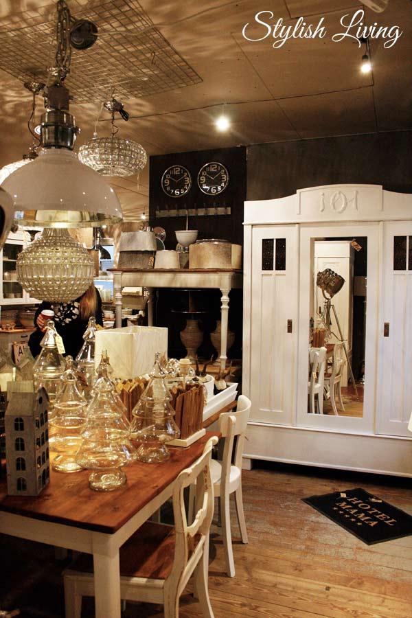 Insidertipps in hamburg stylish living for Einrichtung hamburg