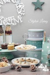 Sweet Table Advent