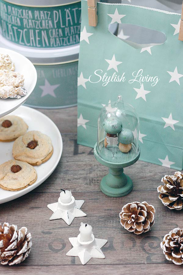 Sweet Table: Advent