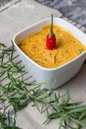 Cafe De Paris Butter Mit Mango