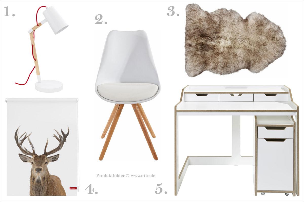 Stylische Büromöbel - Auf zu neuen Ufern! [Sponsored Post] | Stylish ...