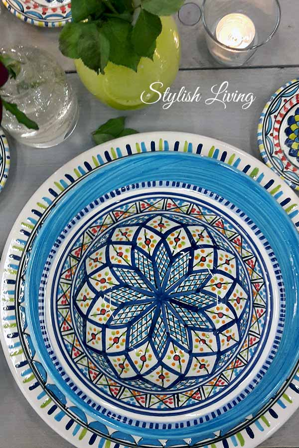 Dishes & Deco