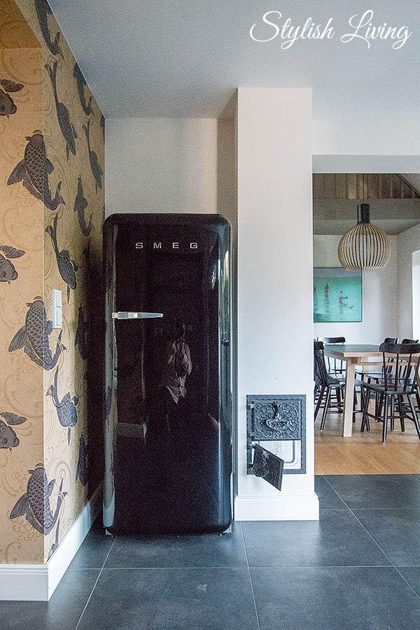 Küche Seehaus Ahrenshoop
