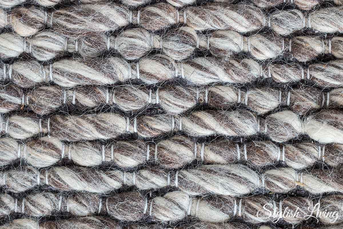 Kamet  unser neuer Teppich von Urbanara + Verlosung