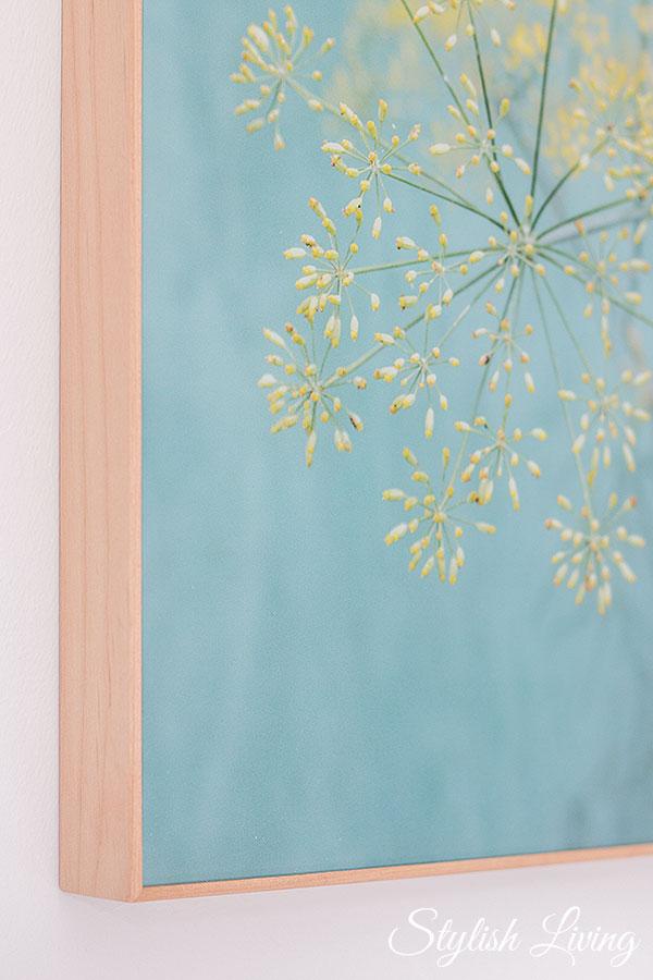 Acrylglas im Holzrahmen von posterXXL