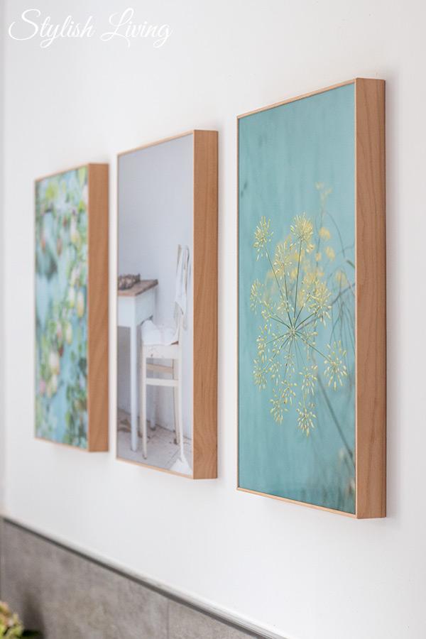 Acrylglasbilder von posterXXL mit eigenen Motiven