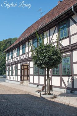 DB Harz-Weser - Herzberg