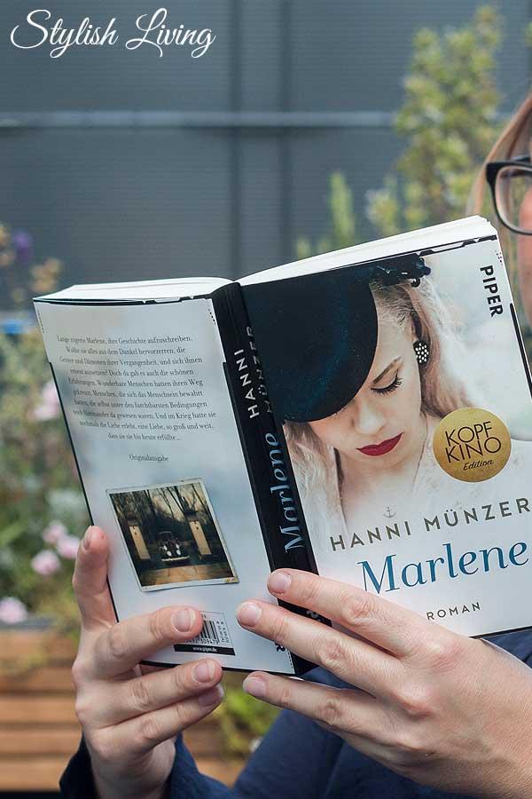 Marlene von Hanni Münzer