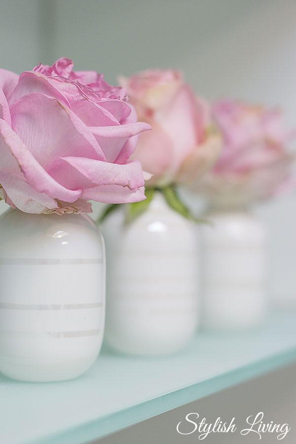 Omaggio Vasen aus dem Petite Catrin Shop