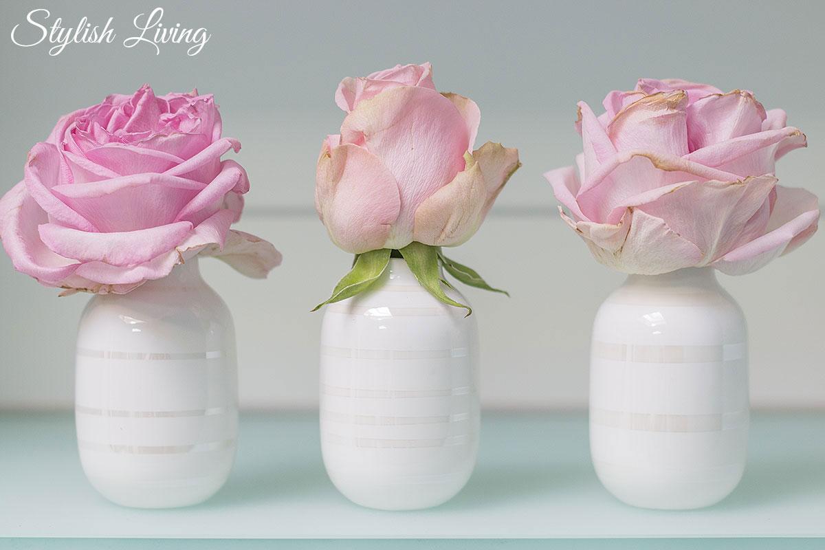 Omaggio Vasen von Kähler Design aus dem Shop Petite Catrin