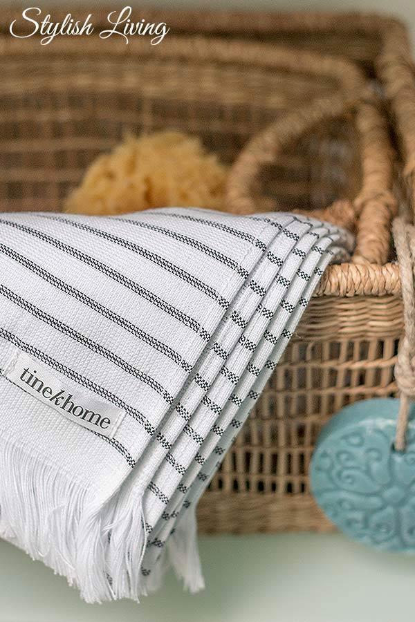 Tine K Handtuch aus dem Petite Catrin Shop