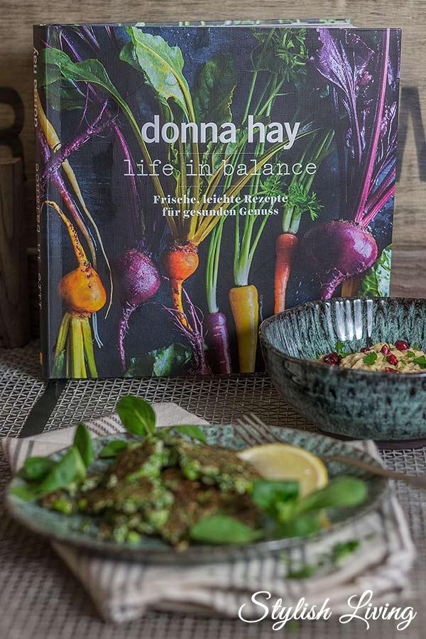 """""""life in balance"""" von Donna Hay"""