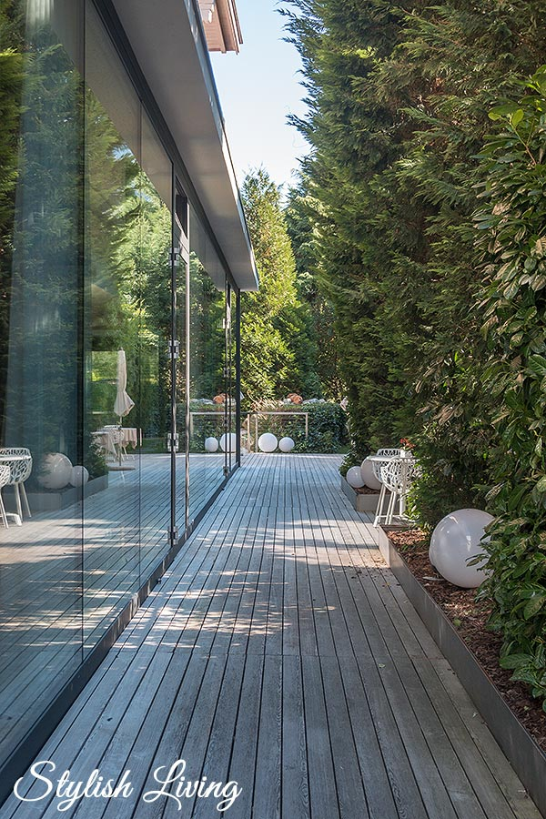 Terrasse Design Hotel Tyrol