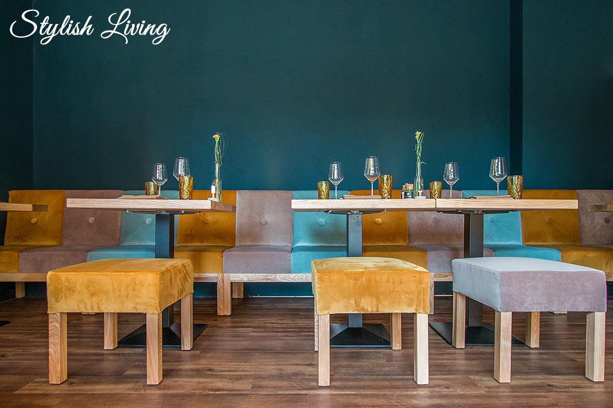 Besuch im steg haus in braunschweig stylish living for Moderne haus einrichtung