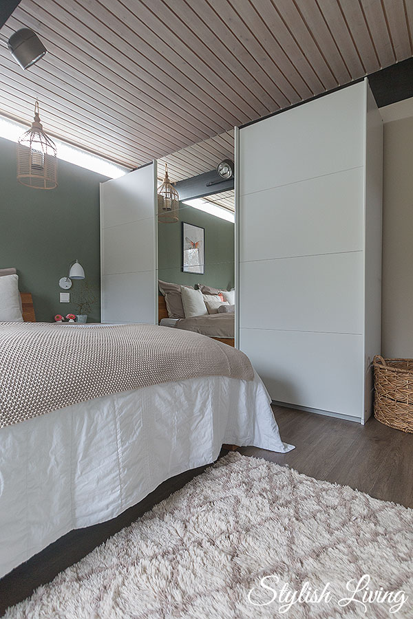 schlafzimmer makeover mit otto werbung stylish living. Black Bedroom Furniture Sets. Home Design Ideas