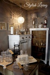 bericht ber den laden einrichtung bei florian viole in hamburg. Black Bedroom Furniture Sets. Home Design Ideas