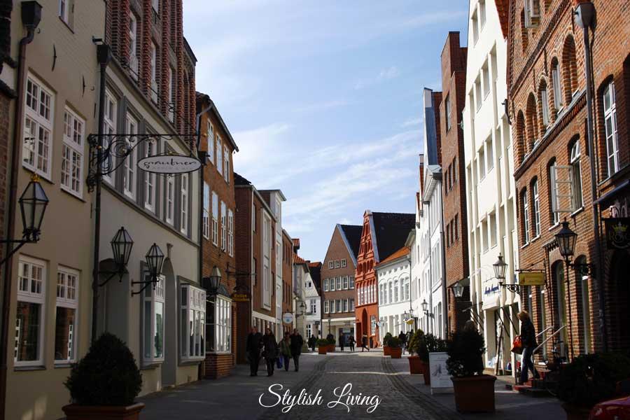 Heiligengeiststraße Lüneburg