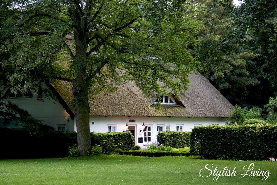 Restaurant Witthüs Blankenese