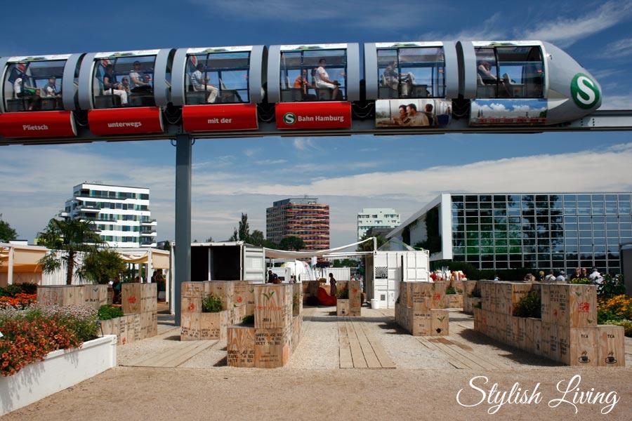 IGS Gartenschaubahn