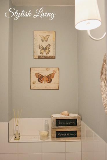 g stebad einrichtung wie kann ich mit dekoelementen das g stebad versch nern. Black Bedroom Furniture Sets. Home Design Ideas