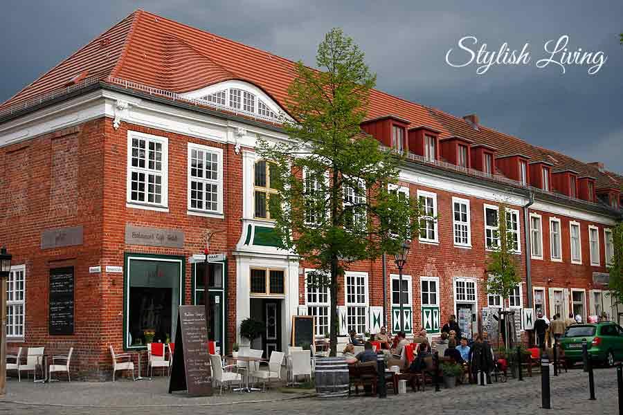 Jatz Holländer Viertel Potsdam