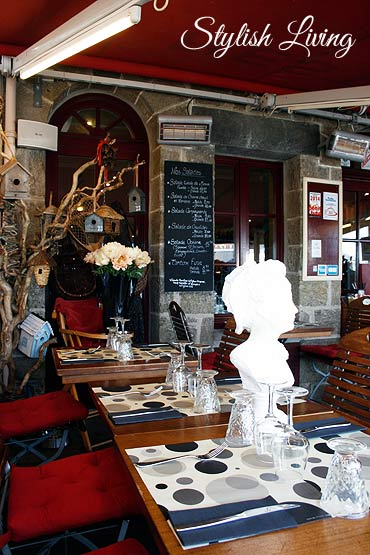 Restaurant À Contre Courant ancale