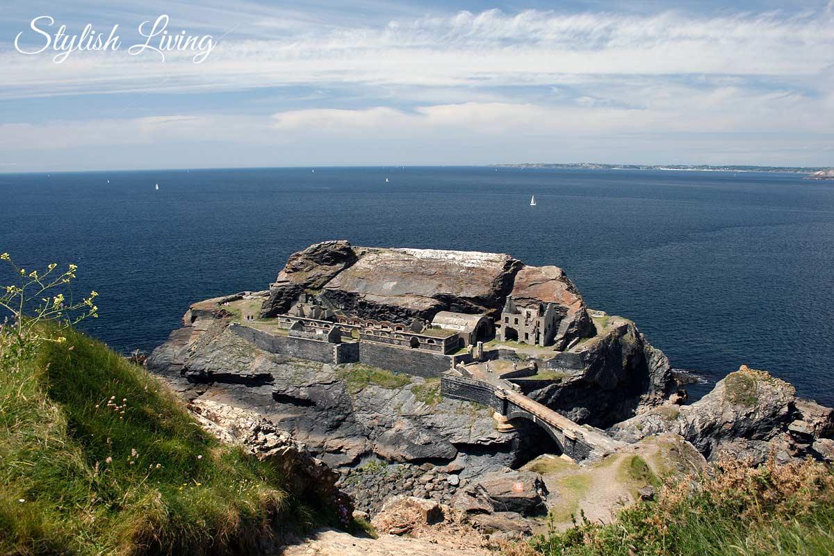 Le Fort de Capucins