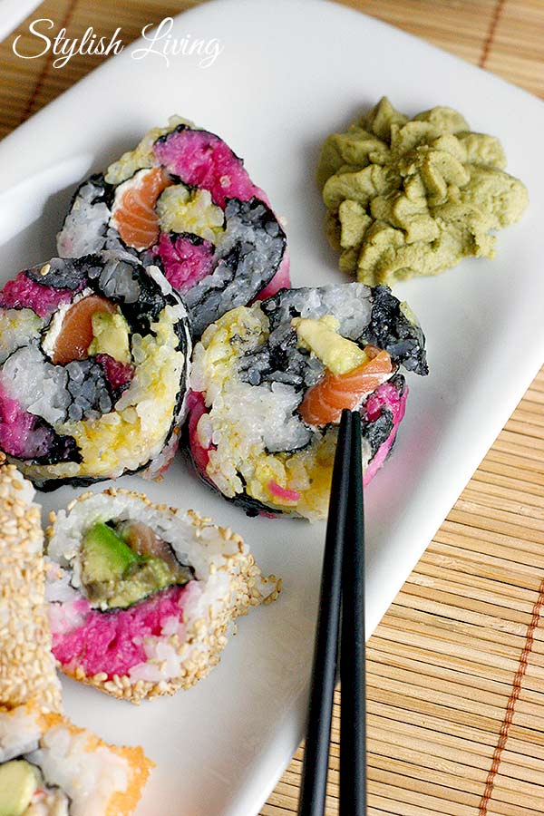 WM Sushi