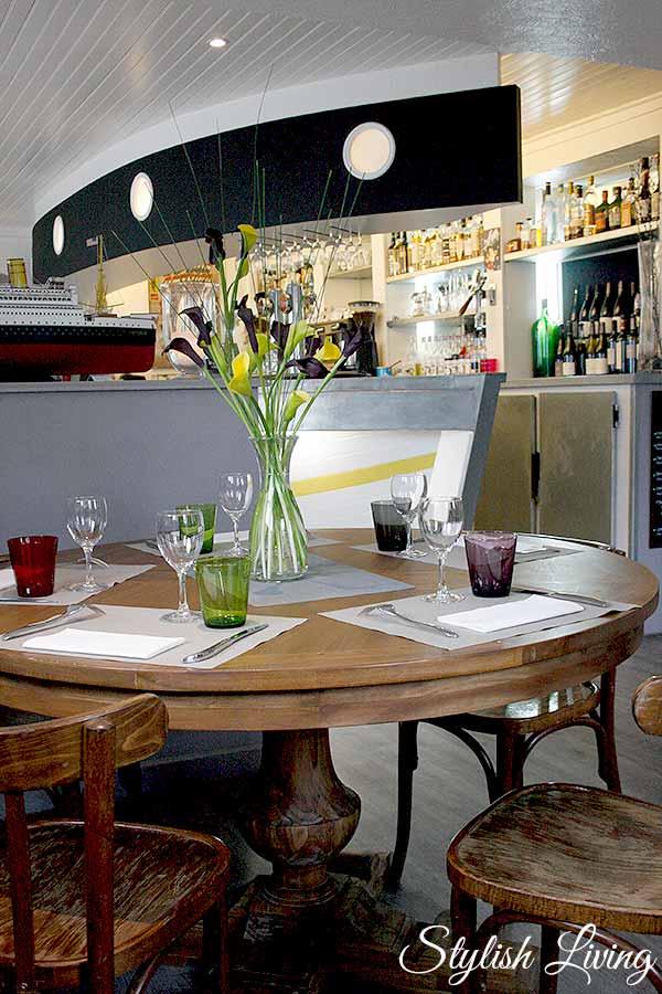 Restaurant Le Surcouf in La Trinité-sur-mer