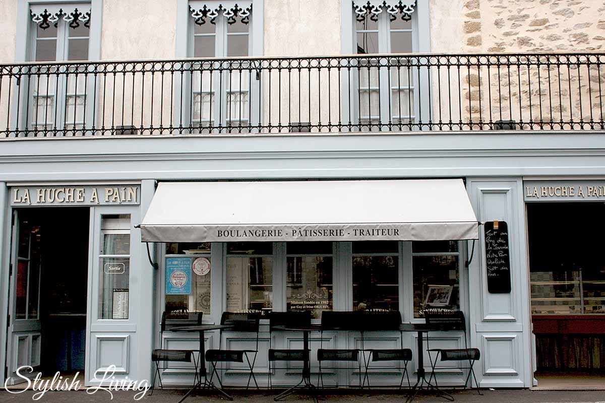 Boulangerie in Vannes