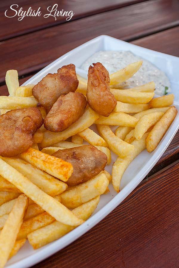 Fish & Chips Gosch