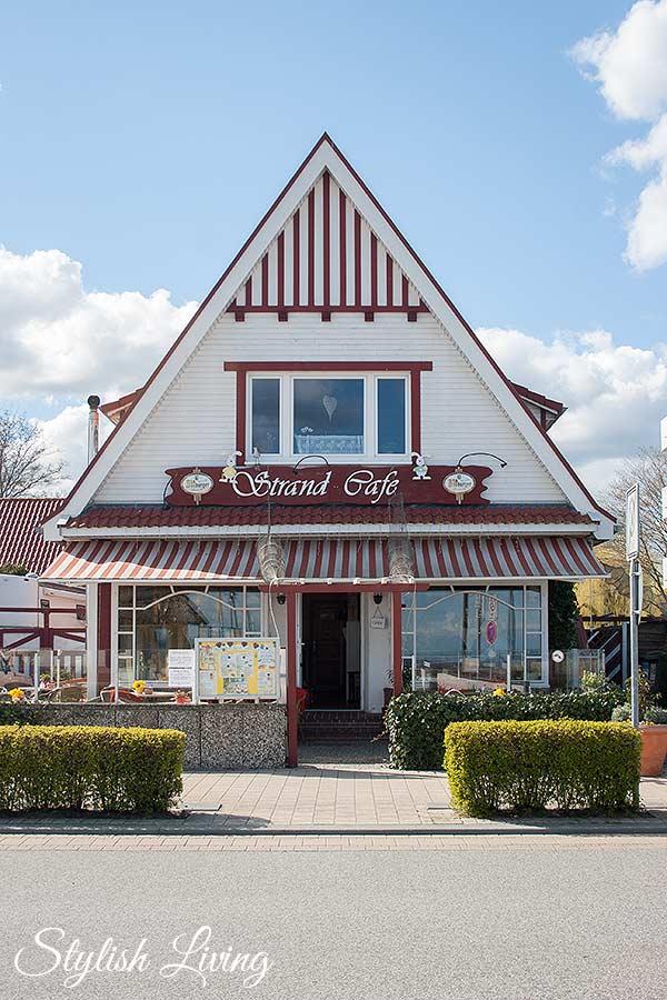 Strandcafe Haffkrug