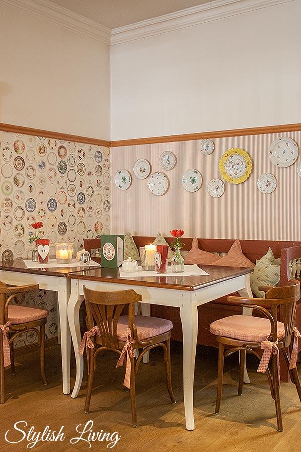 Tausendschön Cafe und Wohnideen