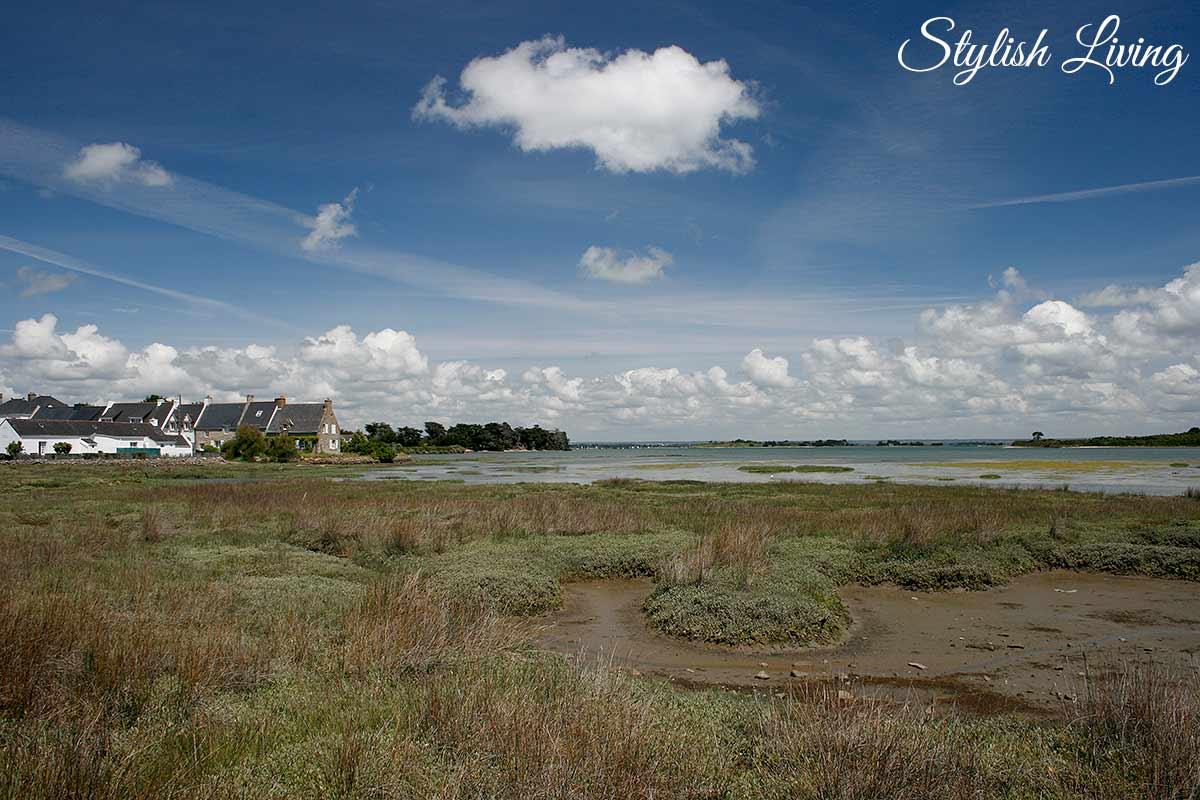 Golf von Morbihan