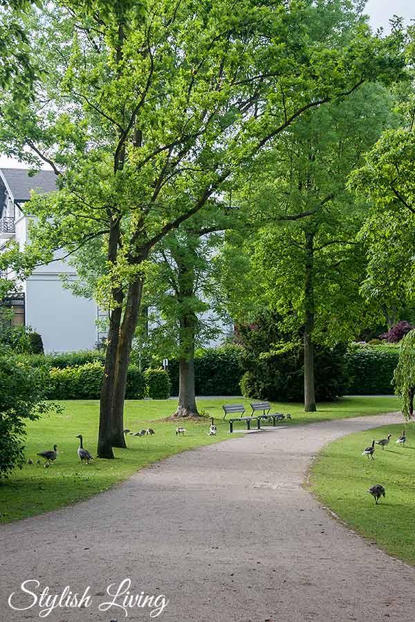 Eichenpark