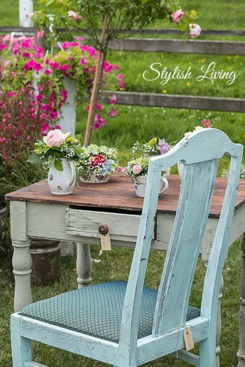 besuch auf der home and garden in hamburg stylish living. Black Bedroom Furniture Sets. Home Design Ideas