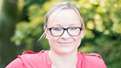 Nadine Beckmann