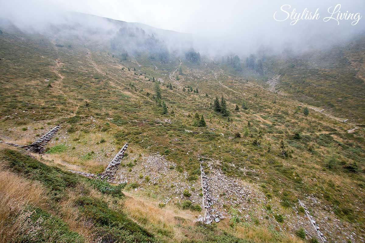 Plose Brixner Höhenweg