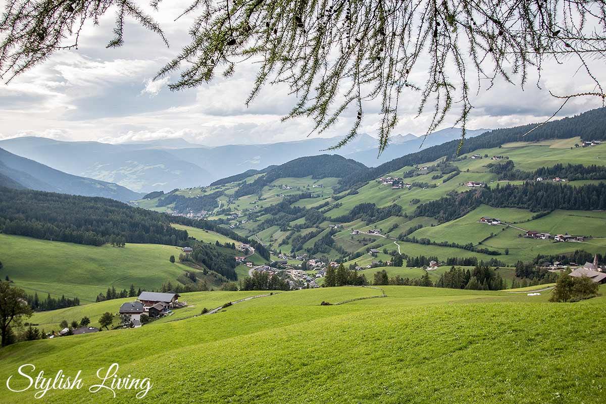 Villnöß Südtirol