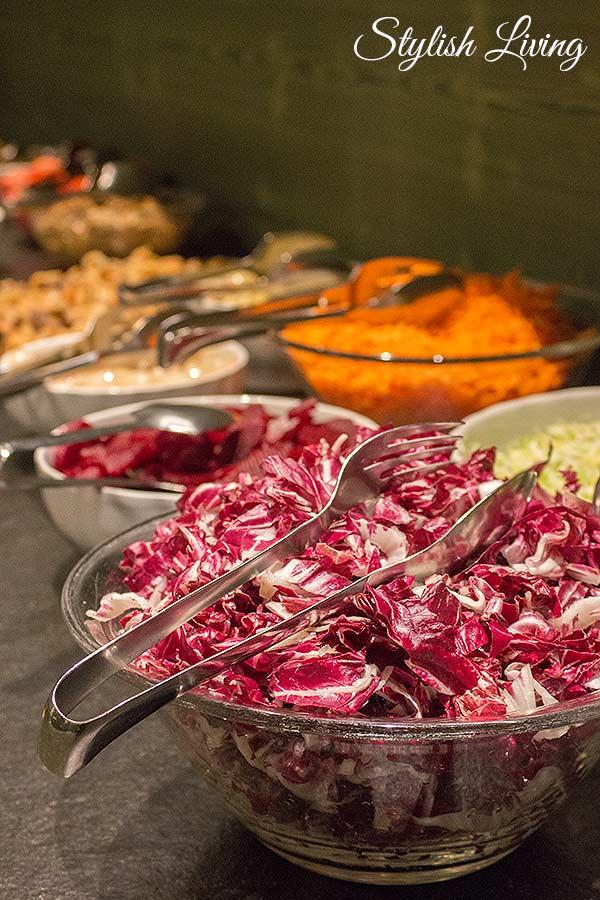 Moosmair Salatbuffet