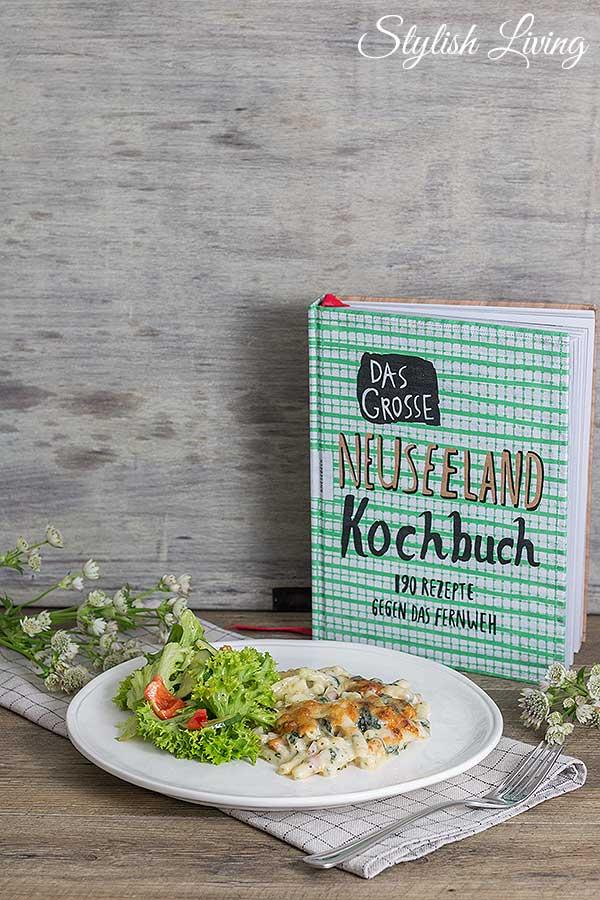 das große Neuseeland Kochbuch
