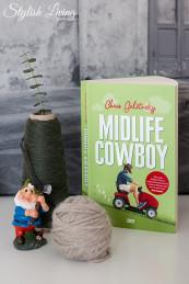 Midlife-Cowboy aus dem Lübbe Verlag