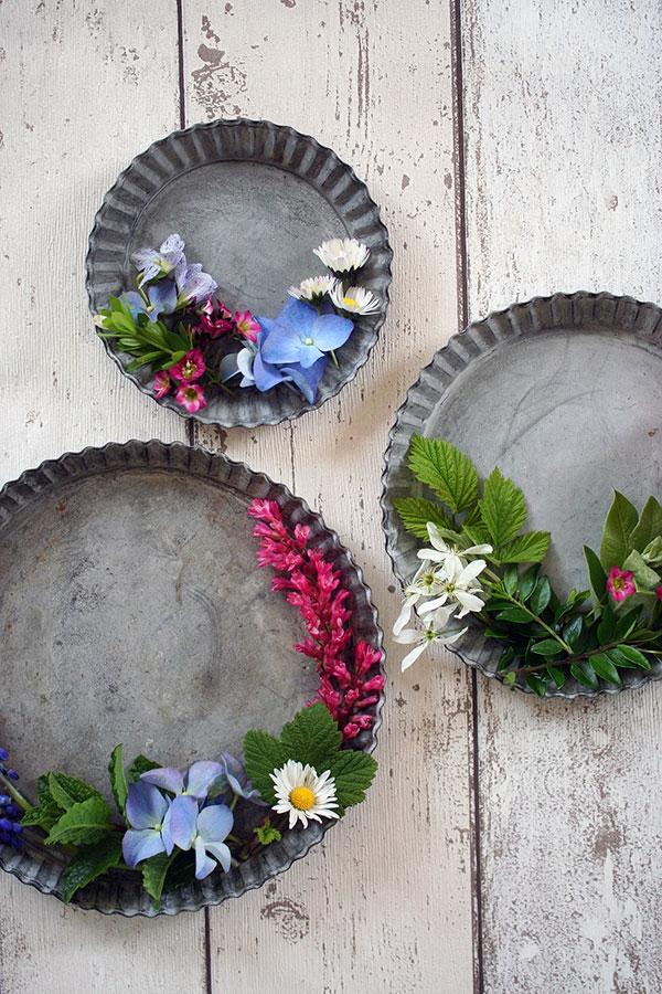 Blumendeko von Jutta