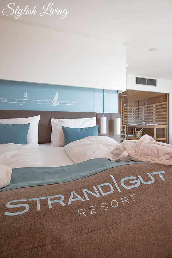 Strandgut Suite St. Peter-Ording